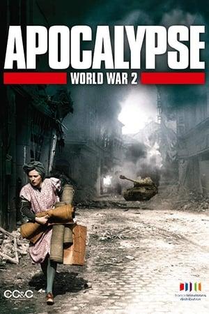 Apokalipszis: a második világháború