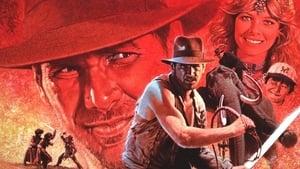 Indiana Jones és a végzet temploma háttérkép