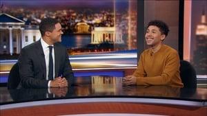 The Daily Show with Trevor Noah 24. évad Ep.23 23. rész