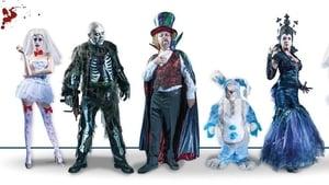 Crimi Clowns 2.0: Uitschot háttérkép