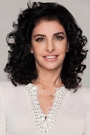 Antonia Frering profil kép