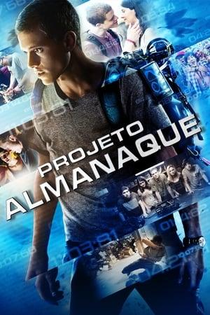 Az Almanach projekt poszter