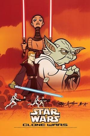 Csillagok háborúja: Klónok háborúja