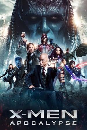 X-Men: Apokalipszis poszter