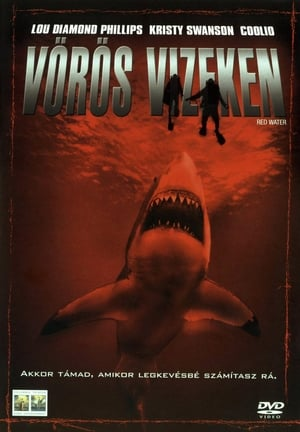 A cápa visszavág (Vörös vizeken)