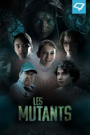 Les Mutants poszter
