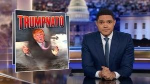 The Daily Show with Trevor Noah 25. évad Ep.30 30. rész
