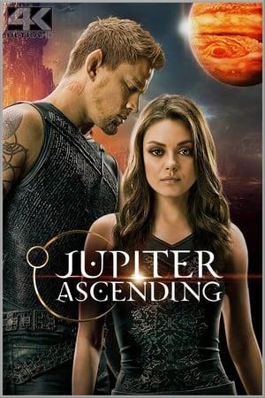 Jupiter felemelkedése poszter