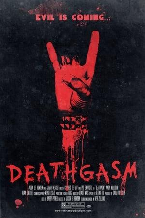 Deathgasm poszter