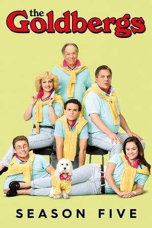 A Goldberg család
