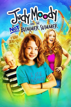 Judy Moody és a nem nyamvadt nyár