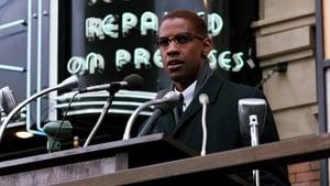 Malcolm X háttérkép