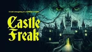 Castle Freak háttérkép