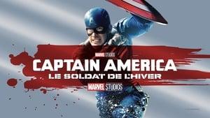 Amerika Kapitány: A tél katonája háttérkép