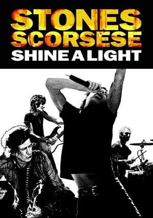 Rolling Stones Scorsese szemével