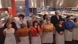 Gordon Ramsay - A pokol konyhája 2. évad Ep.1 1. rész