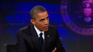 The Daily Show with Trevor Noah 18. évad Ep.12 12. rész
