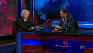 The Daily Show with Trevor Noah 15. évad Ep.76 76. rész