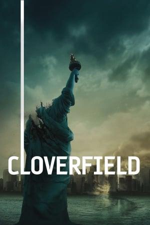 Cloverfield poszter