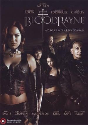 BloodRayne - Az igazság árnyékában