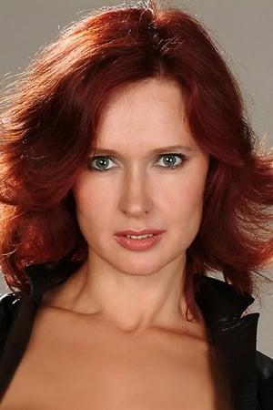 Elena Antipova