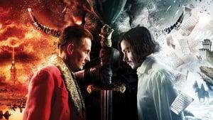 Gogol: Rémisztő bosszú háttérkép