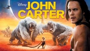 John Carter háttérkép