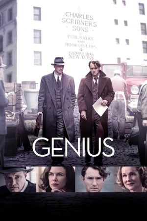 Géniusz