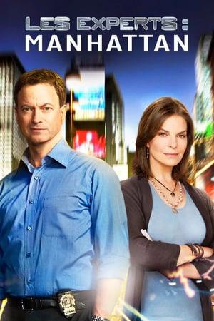 CSI: New York-i helyszínelők poszter