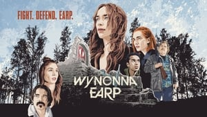 Wynonna Earp kép