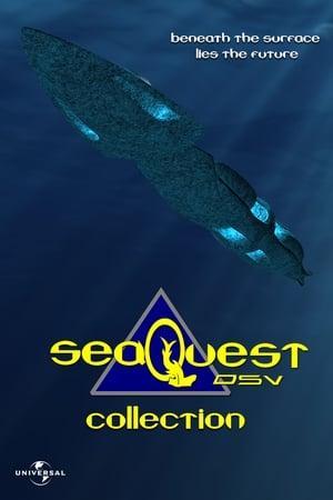 SeaQuest - A mélység birodalma poszter