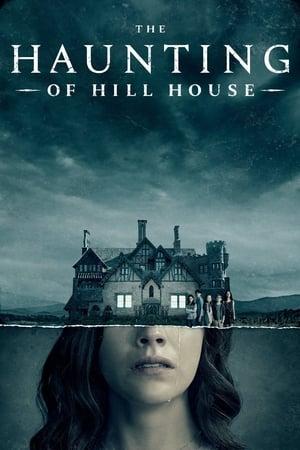 A Hill-ház szelleme