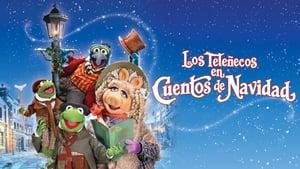 Muppeték karácsonyi éneke háttérkép