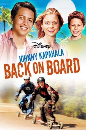 Johnny Kapahala: Újra a fedélzeten