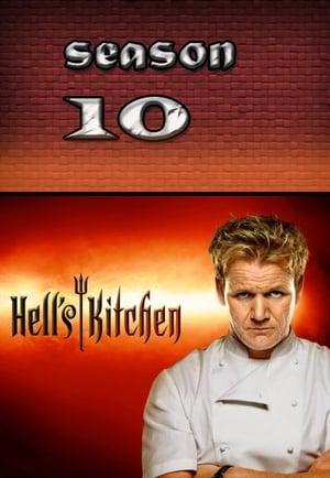 Gordon Ramsay - A pokol konyhája