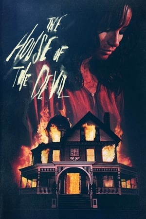 The House of the Devil poszter
