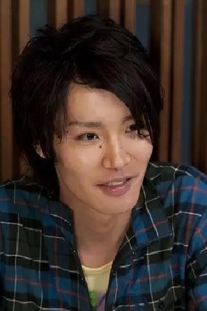 Yoshimasa Hosoya profil kép