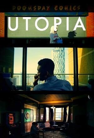 Utópia poszter