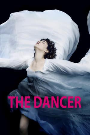 La Danseuse poszter