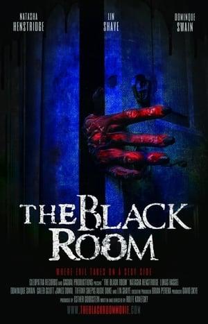 The Black Room poszter