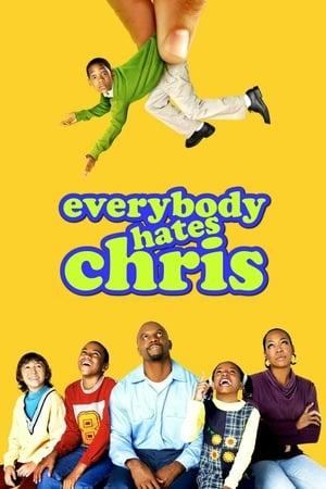 Mindenki utálja Christ!