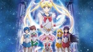 Pretty Guardian Sailor Moon Eternal – A film - 1.rész háttérkép