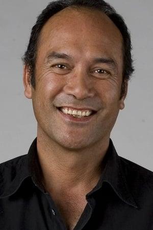 Calvin Tuteao