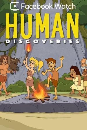Human Discoveries poszter