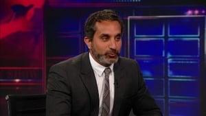 The Daily Show with Trevor Noah 17. évad Ep.118 118. rész