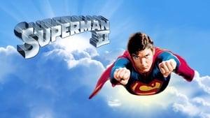 Superman 2. háttérkép