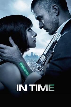 Lopott idő poszter