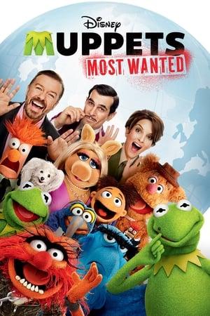 Muppet-krimi: Körözés alatt