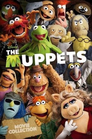Muppet filmek