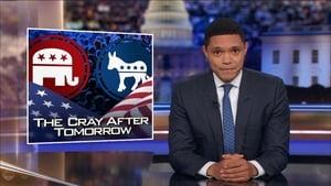 The Daily Show with Trevor Noah 24. évad Ep.16 16. rész